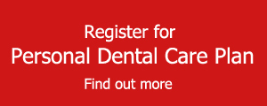 Text Register for Personal Dental Care Plan