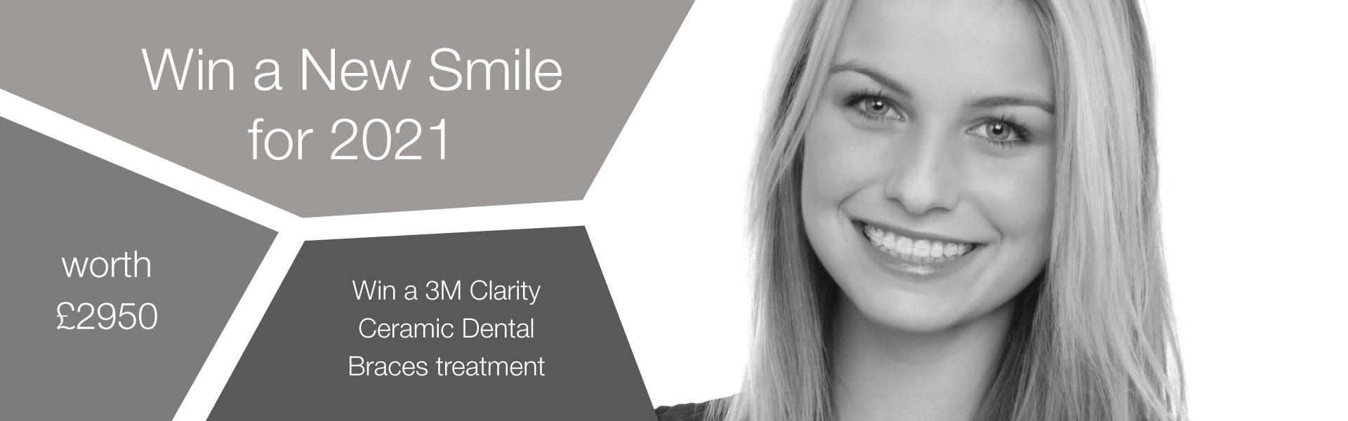 Active Smile New Dental Patients Welcome